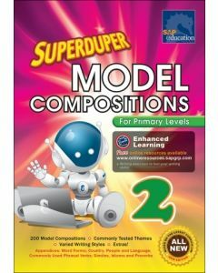 Superduper Model Compositions For Primary Levels 2