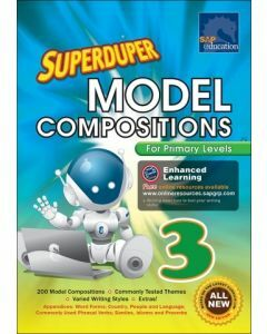 Superduper Model Compositions For Primary Levels 3