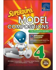Superduper Model Compositions For Primary Levels 4