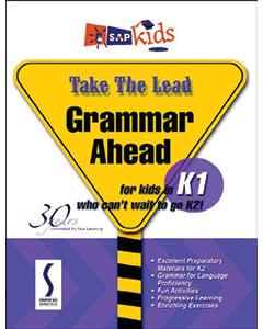 Take the Lead: Grammar Ahead K1