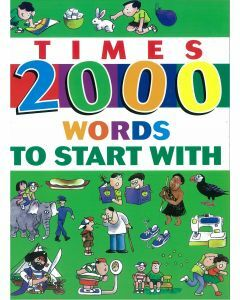 Times 2000 Words to Start With