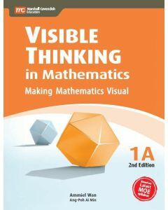 Visible Thinking in Mathematics 1A (2nd edition)