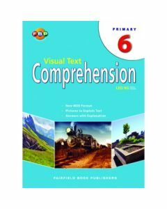 Visual Text Comprehension 6