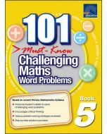 101 Must Know Challenging Maths Word Problems 5