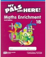 My Pals are Here Maths Enrichment 1B (2E)