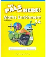 My Pals are Here Maths Enrichment 5A (2E)