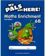 My Pals are Here Maths Enrichment 6B (2E)