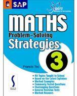 SAP Maths Problem-Solving Strategies Book 3